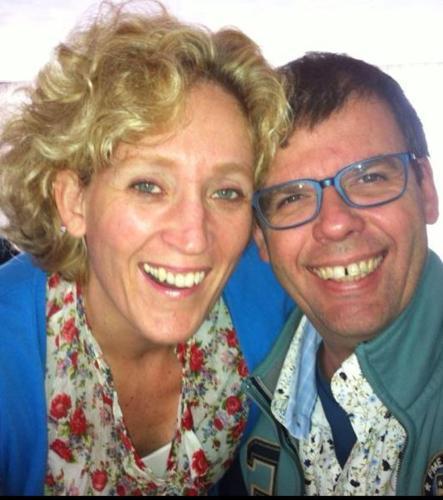 Jaap en Henriette