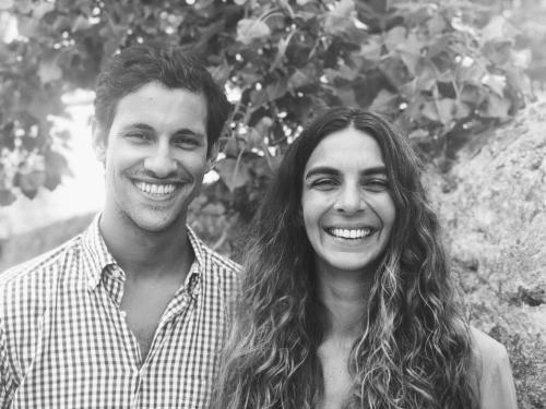 Inês & Martim
