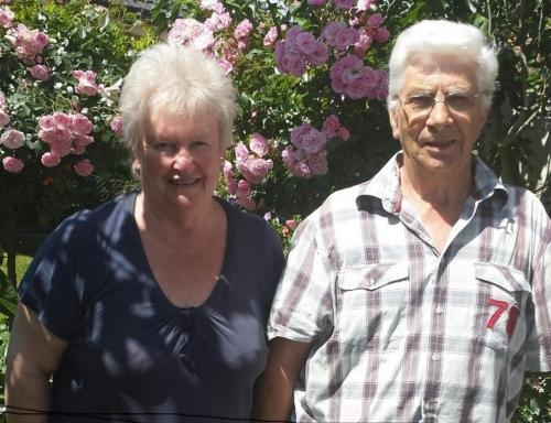 Dieter und Erika
