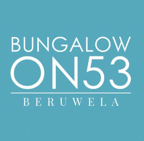 Bungalow On 53 Beruwela