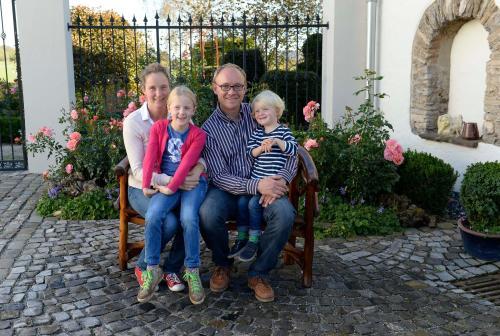 Familie Otte-Wiese