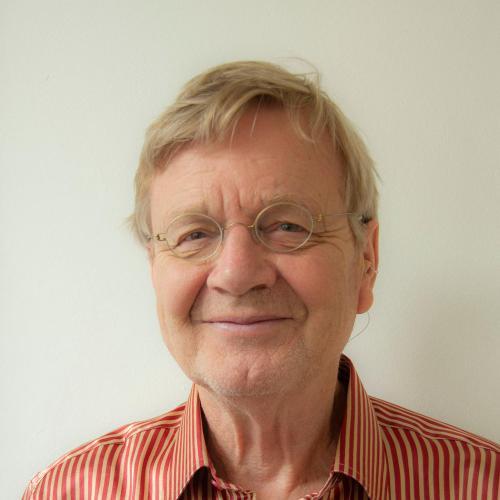 Paul van Houten