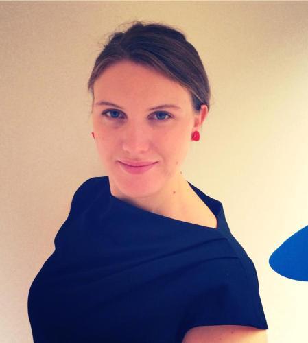 Sophia Kladis