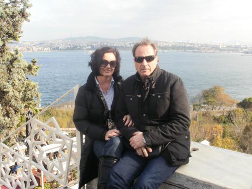 SKEVOULIS NIKOS AND KATERINA