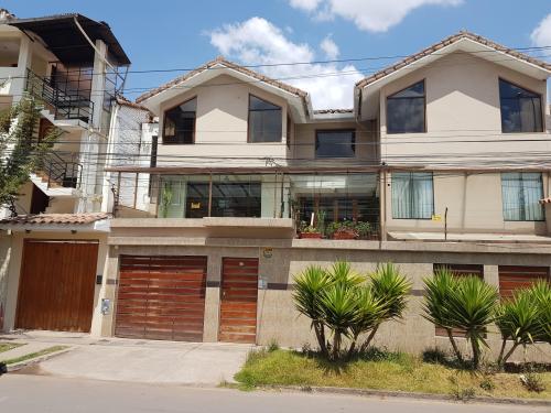 Cusco holiday apartments