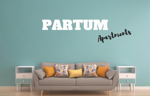 Partum Apartments