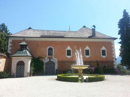 Schloss Wasserleonburg