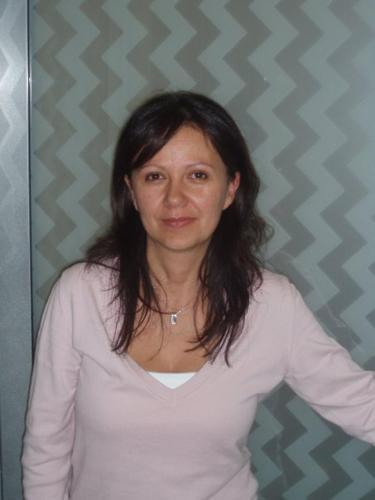Sanja Pilipović