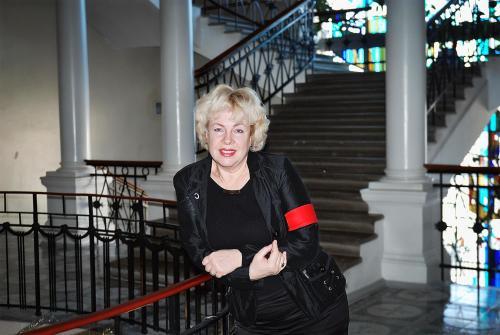 Ольга, администратор