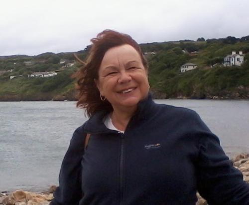 Hazel Dowker