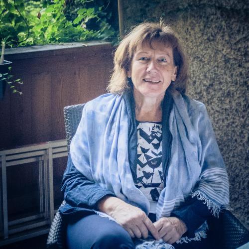 Theresia Schlattl