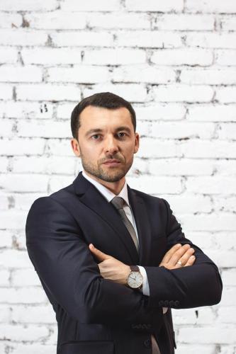 Александр Слепцов