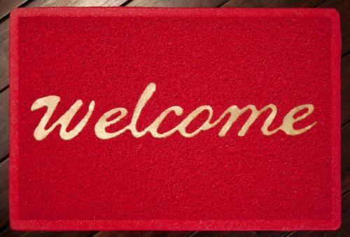 Bienvenidos a Pamplona !!