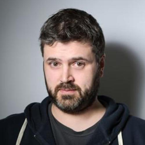 Stefano (Host)