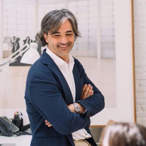 Alejandro Vilar
