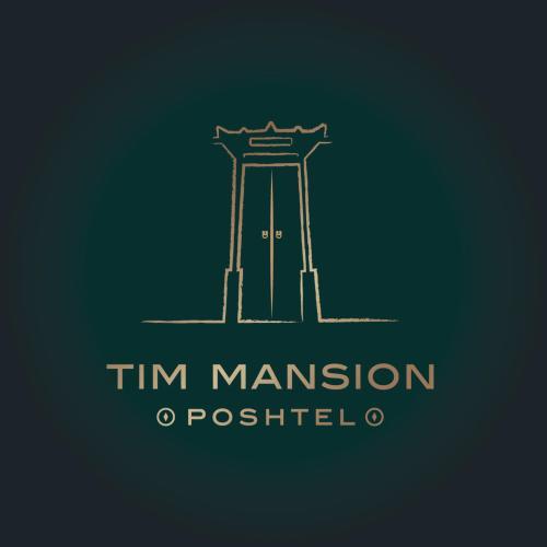 Tim Mansion Logo