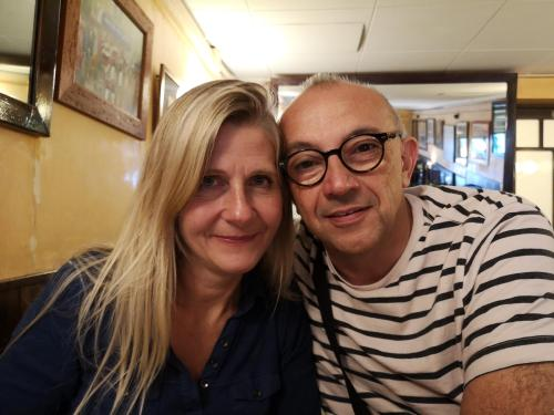 Susanne & Andy