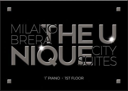 The Unique City Suites