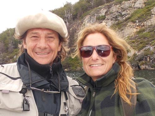 Guillermo y Luz