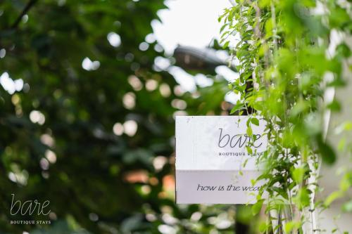 Bare Boutique Stays