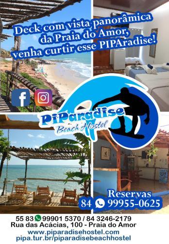 Hostel Piparadise