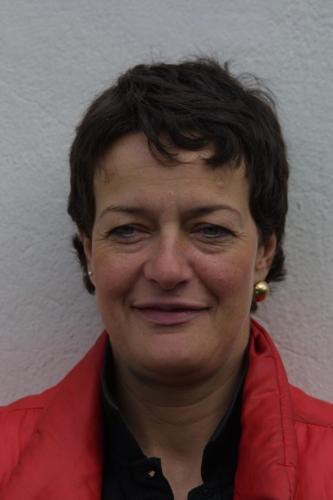 Friederike Kretschmann