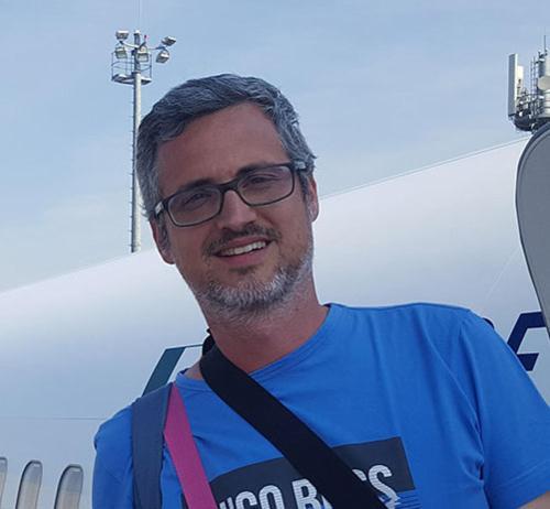 Ivan Martínez