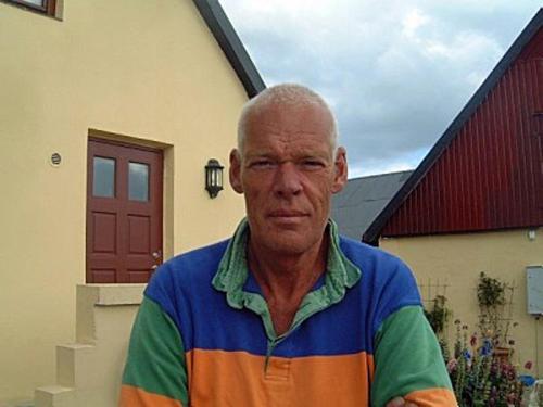 Steffen Brummer Pind