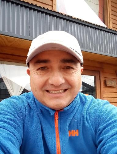 Rodolfo Sáez