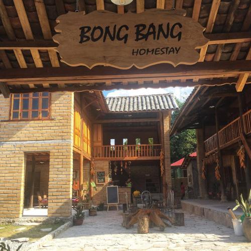 Bong Bang homestay