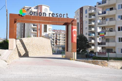 orion resort Huseyin Kaya