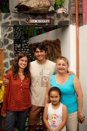 La k-leta family