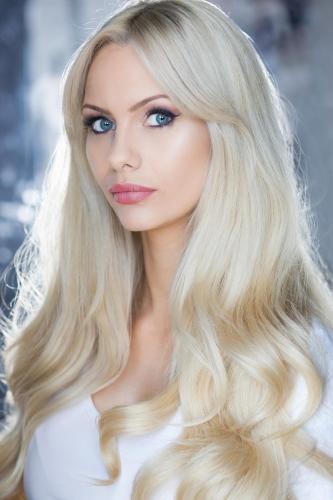 Jess Stafford