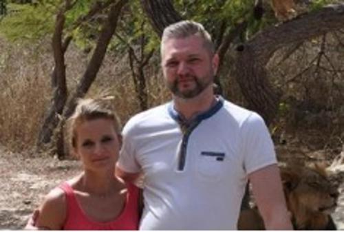 Joanna & Rafał
