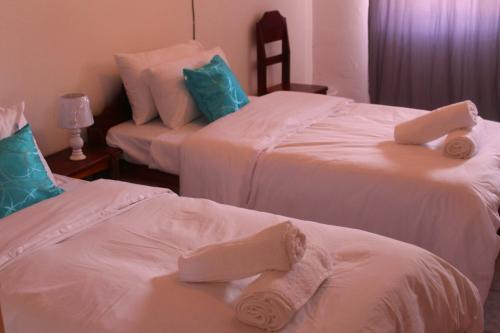 Sinlu bed and breakfast