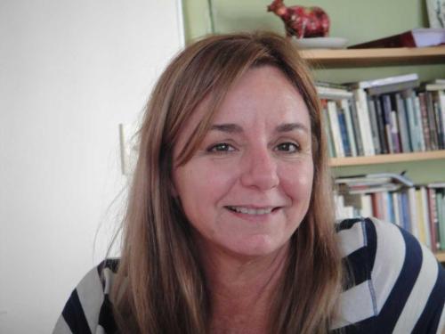 Patricia Etchehun