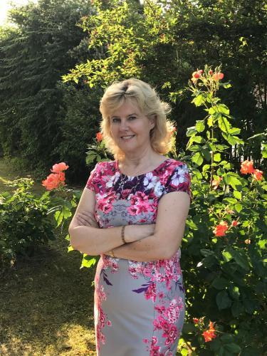 Anita Weikl