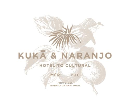 Kuka y Naranjo