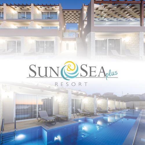 Sun&Sea Plus Resort
