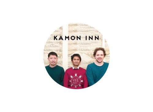 Kamon Inn Kyoto
