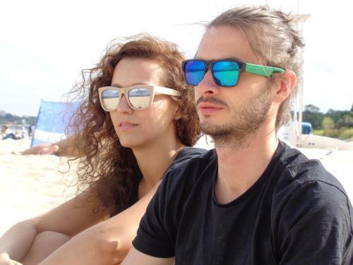 Magda i Łukasz