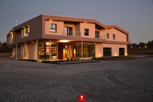 Cobue Appartamenti&Spa