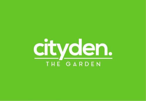 Cityden The Garden