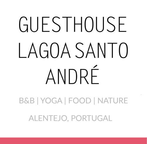 Guesthouse Lagoa Santo André