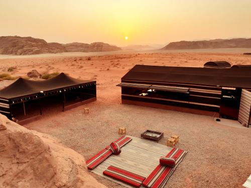 Real Bedouin Experience Tours & Camp