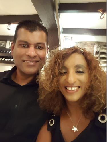 Nil & Priyani
