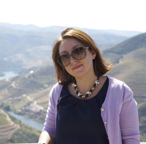 Ana Cristina Sousa Beato
