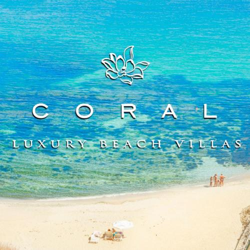 Coral Luxury Villas