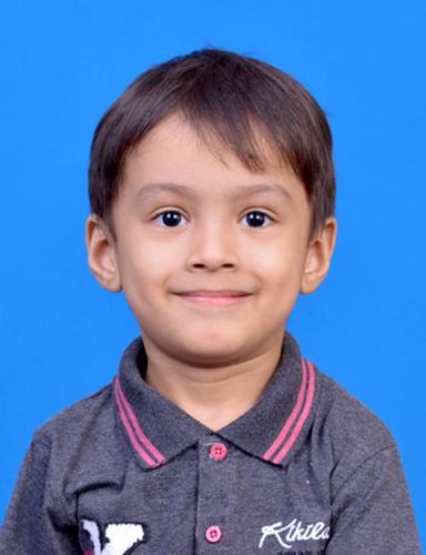 Mohamad Faizal