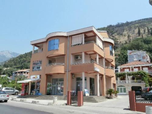 Apartments Boreta